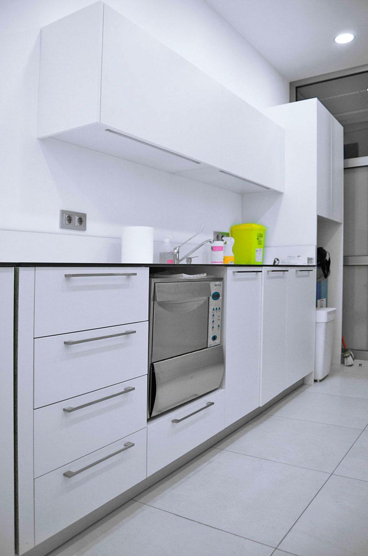 Mobiliario Cl Nico La Novalle Cocinas # Muebles Odontologicos