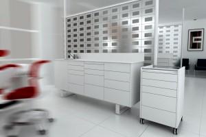 Mobiliario ortodoncia