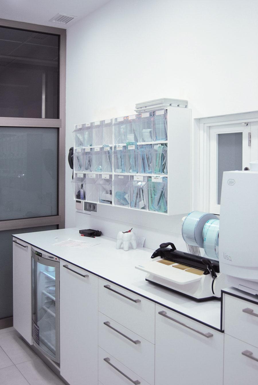 Mobiliario cl nico la novalle cocinas - Muebles para clinicas dentales ...